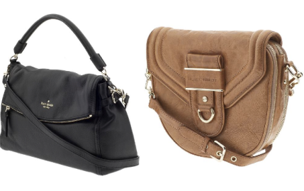 Black or Brown Purse
